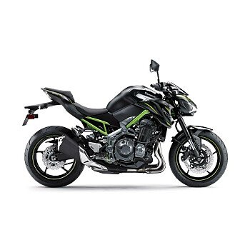 2019 Kawasaki Z900 for sale 200740119