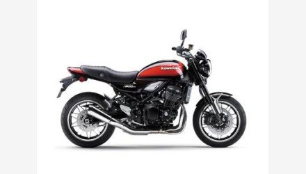 2019 Kawasaki Z900 RS for sale 200759232