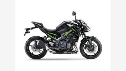2019 Kawasaki Z900 for sale 200779288