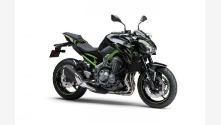 2019 Kawasaki Z900 for sale 200782582