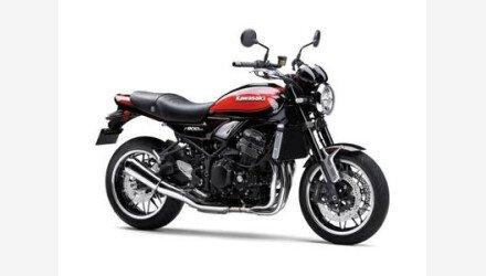 2019 Kawasaki Z900 RS for sale 200794569