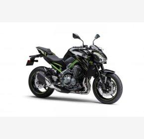2019 Kawasaki Z900 ABS for sale 200801090