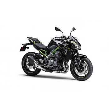 2019 Kawasaki Z900 ABS for sale 200801128