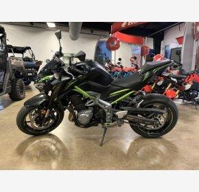 2019 Kawasaki Z900 ABS for sale 200807416