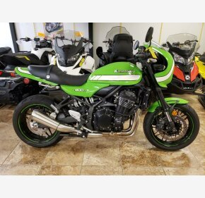 2019 Kawasaki Z900 RS Cafe for sale 200816313