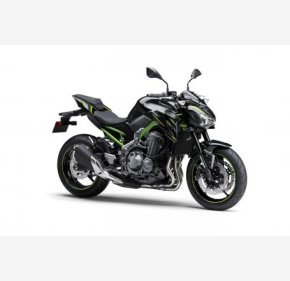 2019 Kawasaki Z900 for sale 200824106
