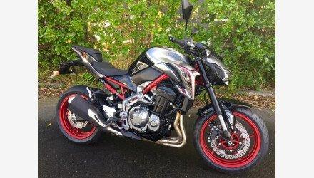 2019 Kawasaki Z900 for sale 200833835