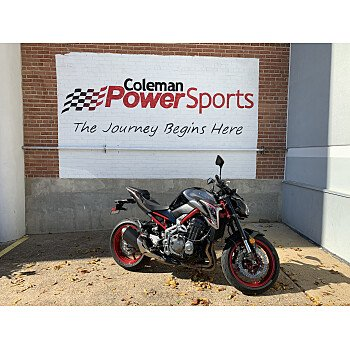 2019 Kawasaki Z900 for sale 200834093