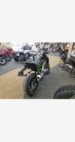 2019 Kawasaki Z900 ABS for sale 200858897