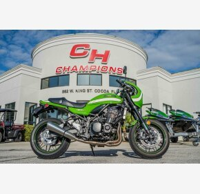 2019 Kawasaki Z900 RS Cafe for sale 200861530