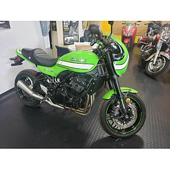 2019 Kawasaki Z900 for sale 200914328