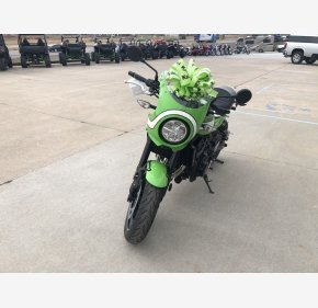 2019 Kawasaki Z900 for sale 201018079
