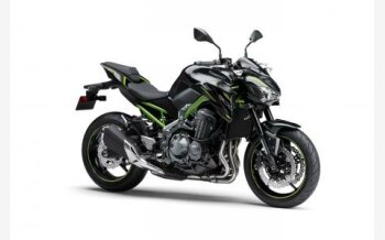 2019 Kawasaki Z900 for sale 201067532