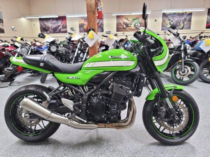 2019 Kawasaki Z900 RS Cafe for sale 201115848