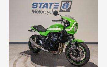 2019 Kawasaki Z900 RS Cafe for sale 201118123