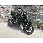2019 Kawasaki Z900 ABS for sale 201142724