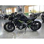2019 Kawasaki Z900 ABS for sale 201147757