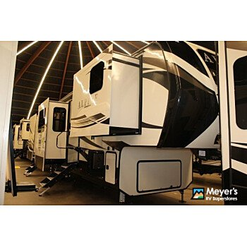 2019 Keystone Alpine for sale 300192887