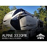 2019 Keystone Alpine for sale 300266932