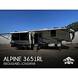 2019 Keystone Alpine for sale 300269076