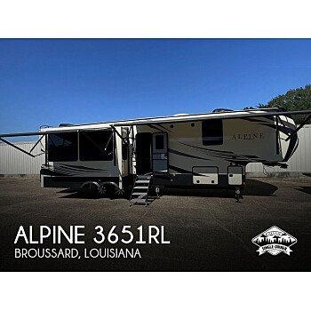 2019 Keystone Alpine for sale 300269076