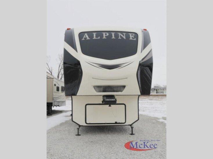 2019 Keystone Alpine for sale 300275106