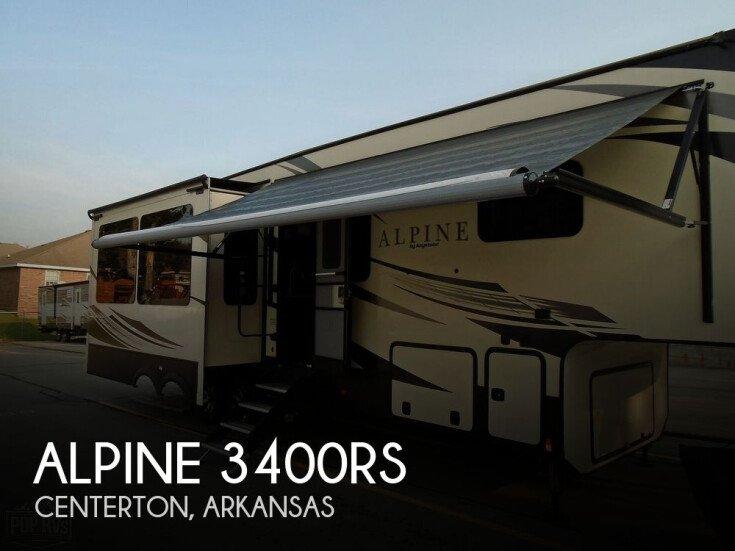 2019 Keystone Alpine for sale 300322945