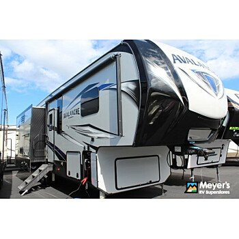 2019 Keystone Avalanche for sale 300193571