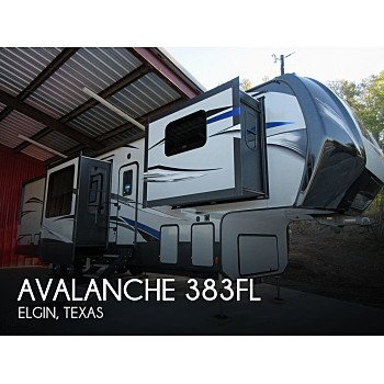 2019 Keystone Avalanche for sale 300266934