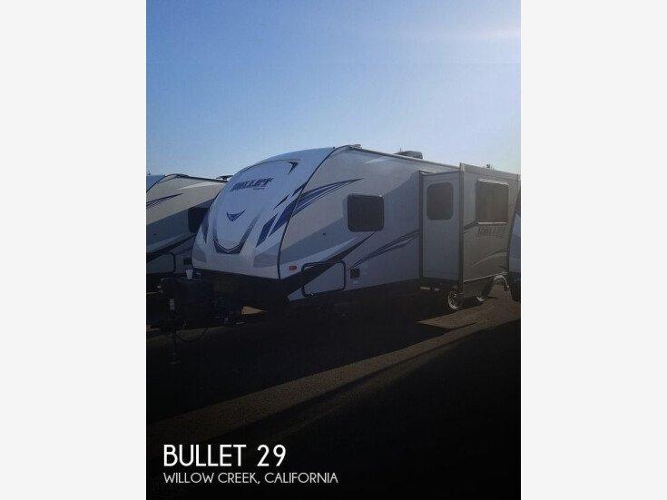 2019 Keystone Bullet for sale 300283804