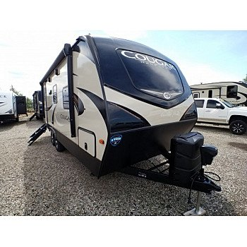 2019 Keystone Cougar for sale 300201703