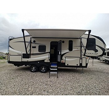 2019 Keystone Cougar for sale 300201704