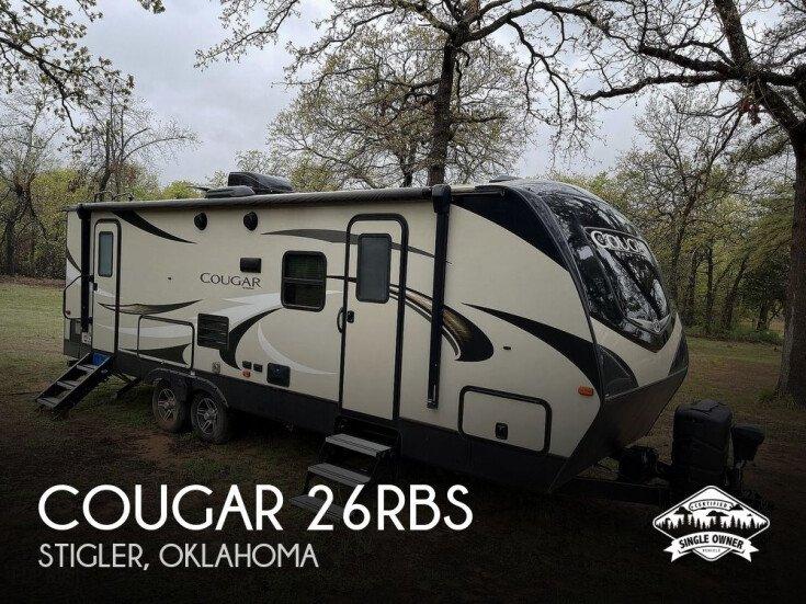 2019 Keystone Cougar for sale 300301415