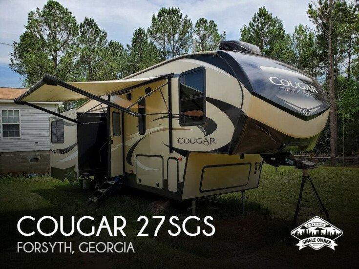 2019 Keystone Cougar for sale 300318510