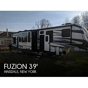 2019 Keystone Fuzion for sale 300208494