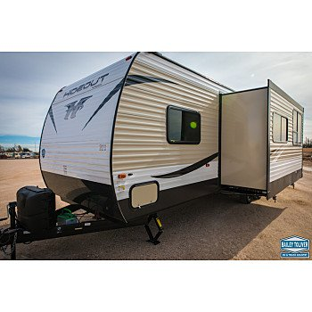 2019 Keystone Hideout for sale 300170622