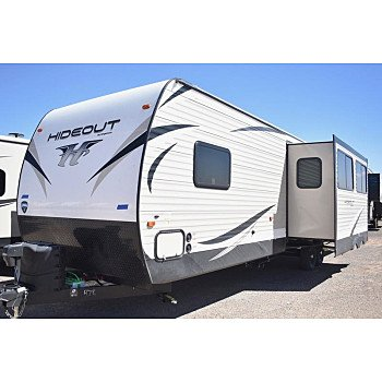 2019 Keystone Hideout for sale 300187296