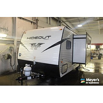 2019 Keystone Hideout for sale 300192916