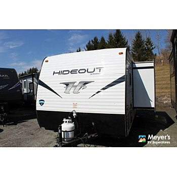 2019 Keystone Hideout for sale 300193620