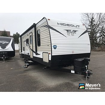 2019 Keystone Hideout for sale 300194485