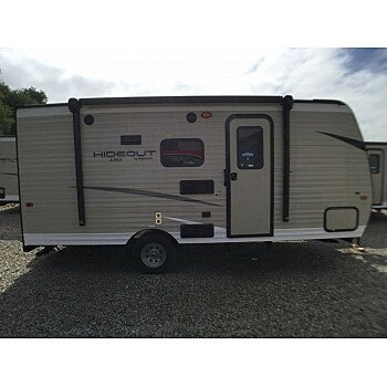 2019 Keystone Hideout for sale 300201555
