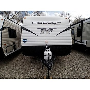 2019 Keystone Hideout for sale 300201558