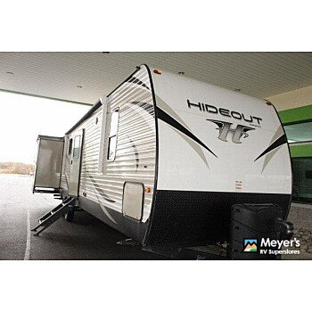 2019 Keystone Hideout for sale 300247102