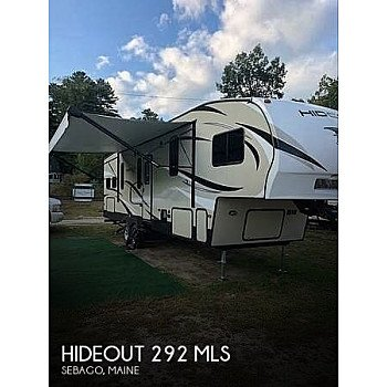 2019 Keystone Hideout for sale 300250284