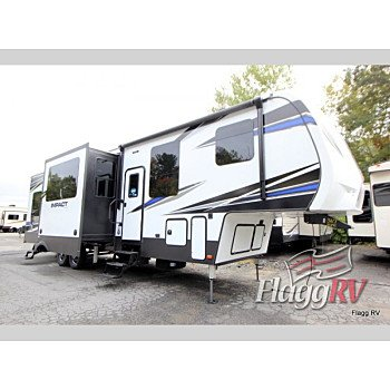 2019 Keystone Impact for sale 300176295
