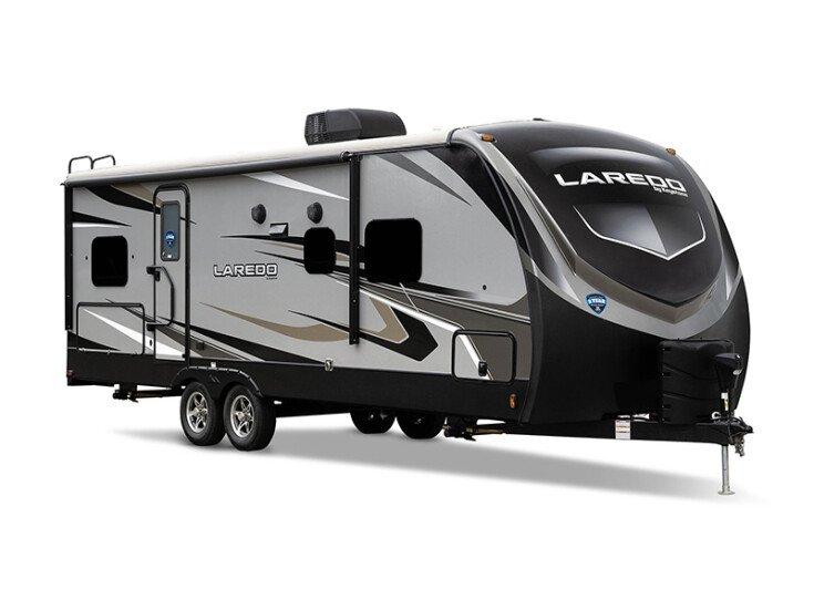 2019 Keystone Laredo 225MK specifications