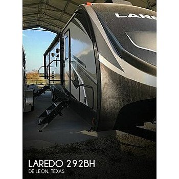 2019 Keystone Laredo for sale 300285457