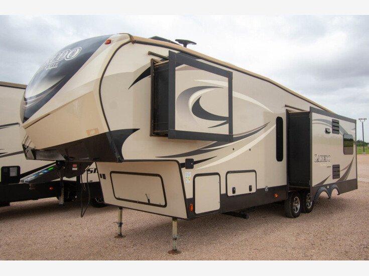 2019 Keystone Laredo for sale 300320912