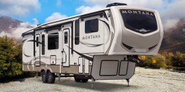 2019 Keystone Montana 3820FK specifications
