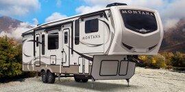 2019 Keystone Montana 3950BR specifications